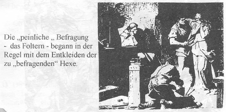 folterwerkzeuge des mittelalters