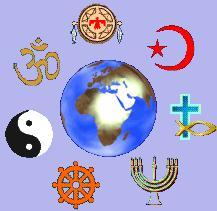 Neue Religionen